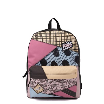 Main view of Vans x The Nightmare Before Christmas Realm Sally Backpack - Multi