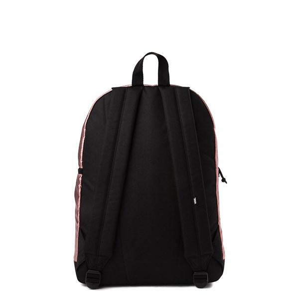 Alternate view of Vans Pep Squad Backpack - Rose Gold