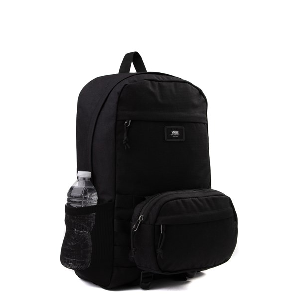 alternate view Vans Transplant Backpack - BlackALT1