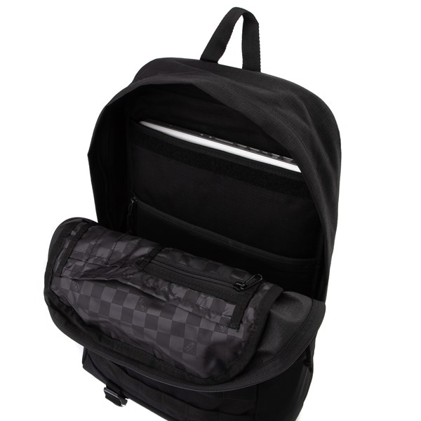 alternate view Vans Transplant Backpack - BlackALT4