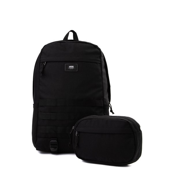alternate view Vans Transplant Backpack - BlackALT5