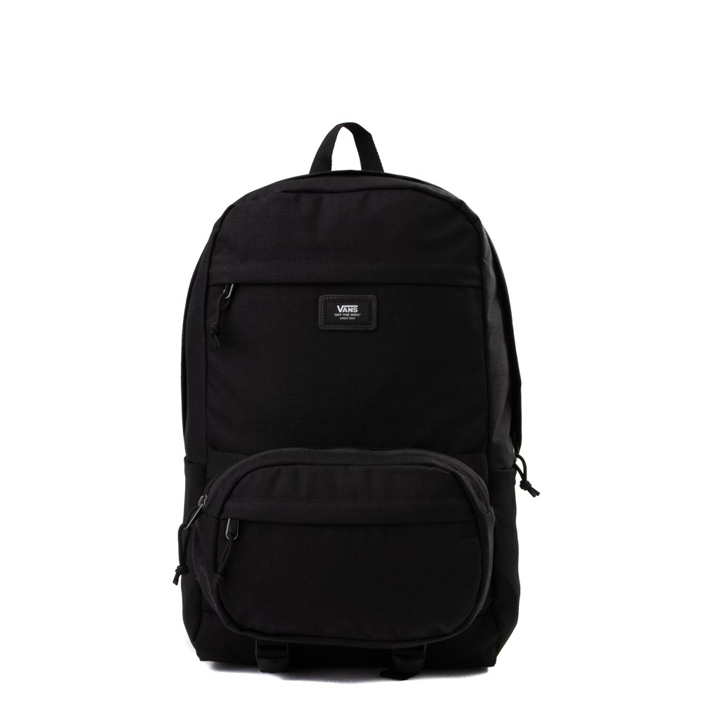 Vans Transplant Backpack - Black