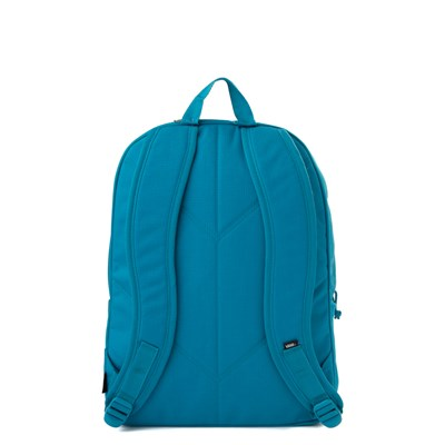 Alternate view of Vans Old Skool Plus II Backpack - Teal