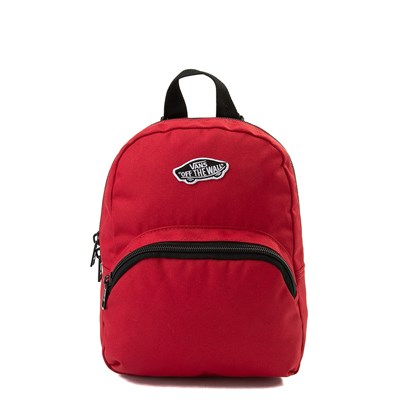 Main view of Vans Got This Mini Backpack - Chili Pepper