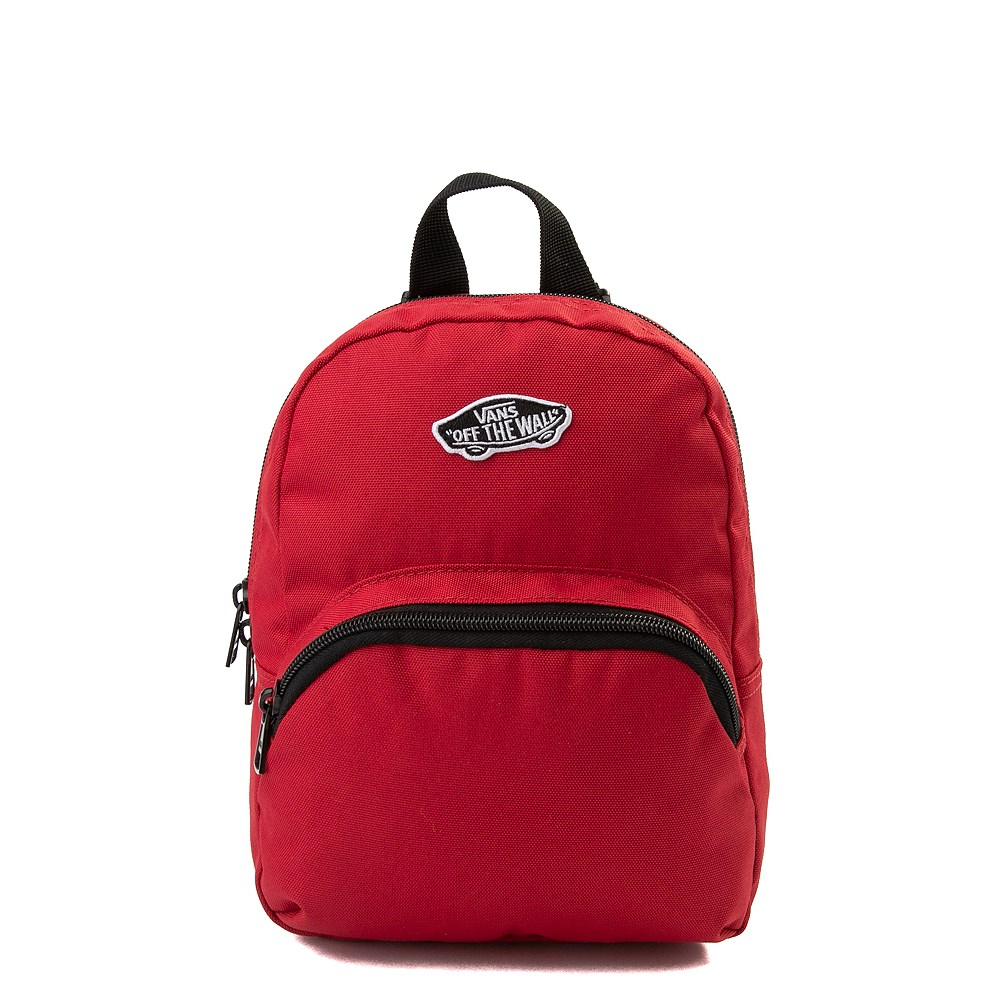 Vans Got This Mini Backpack - Chili Pepper