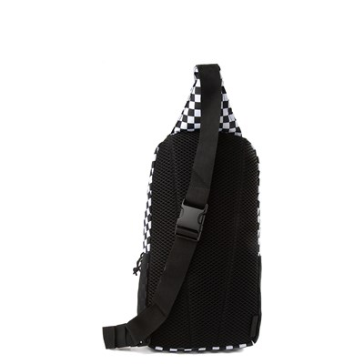 Alternate view of Vans Warp Sling Bag - Black / White