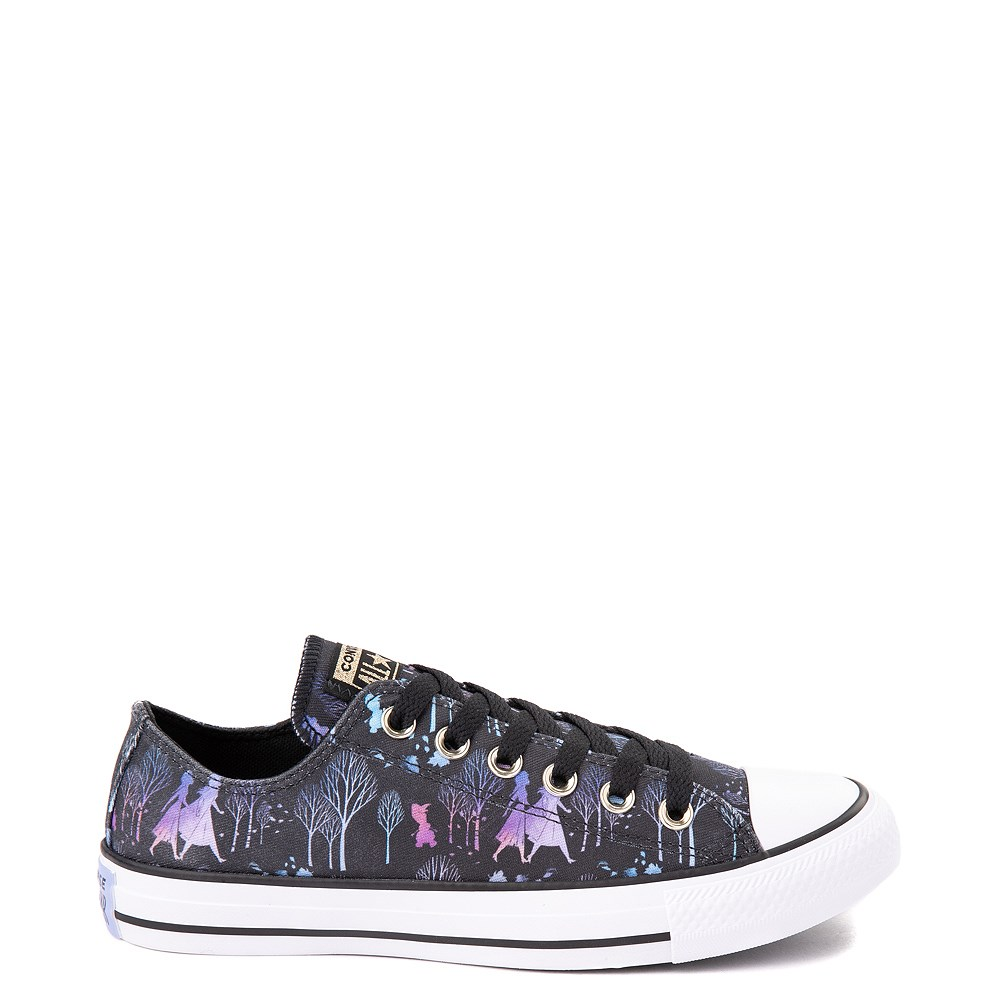 Converse x Frozen 2 Chuck Taylor All Star Lo Enchanted Forest Sneaker