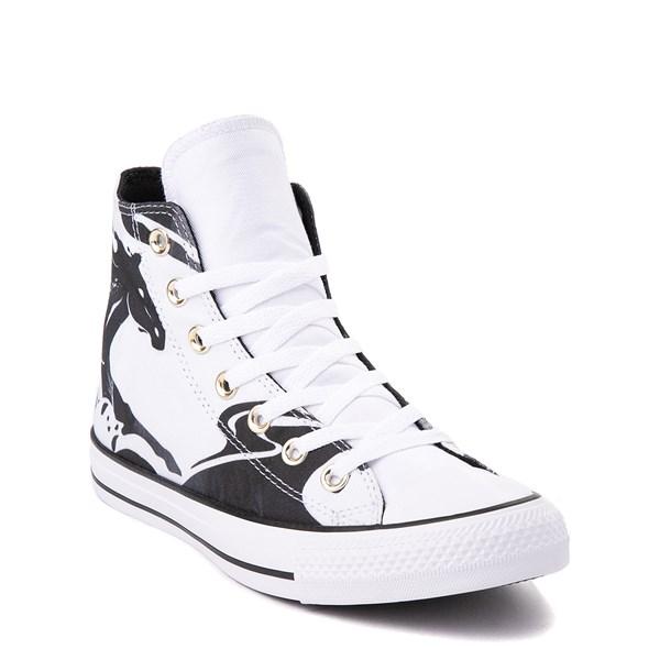 alternate view Converse x Frozen 2 Chuck Taylor All Star Hi Nokk SneakerALT1C