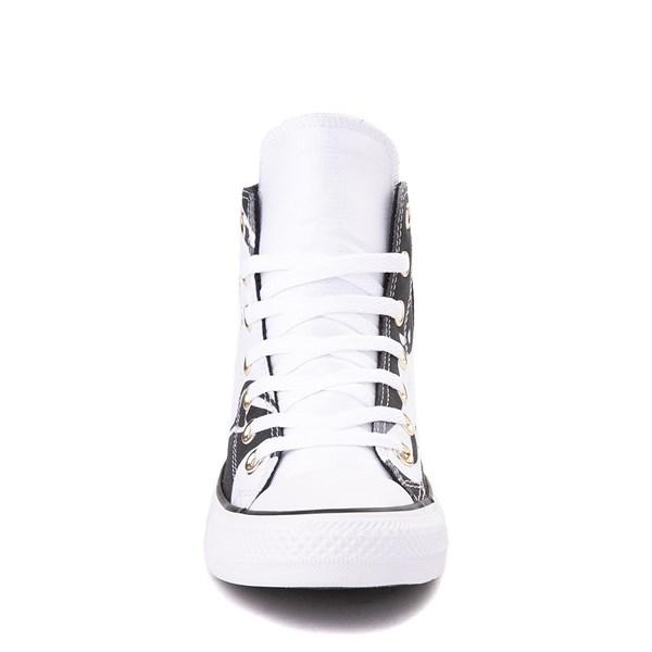 alternate view Converse x Frozen 2 Chuck Taylor All Star Hi Nokk SneakerALT4