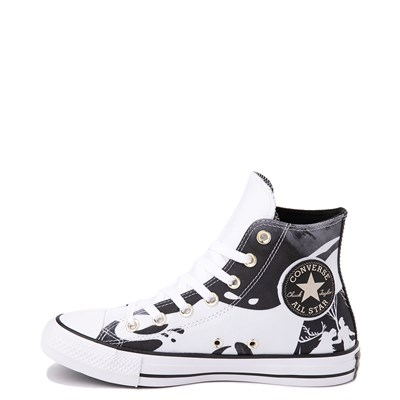 Alternate view of Converse x Frozen 2 Chuck Taylor All Star Hi Nokk Sneaker