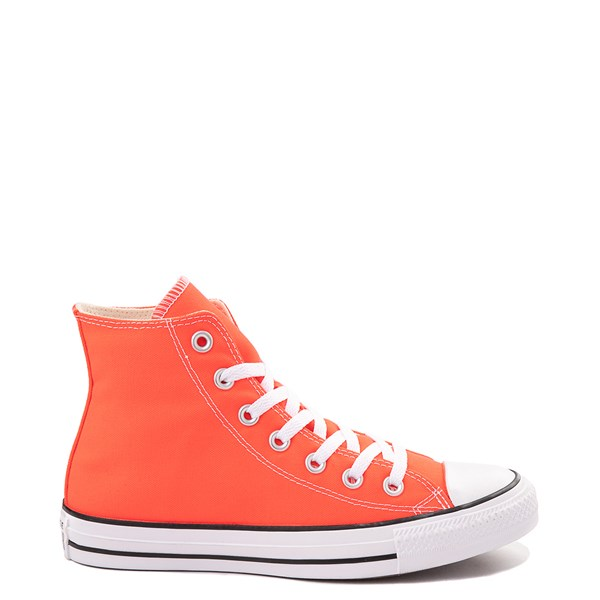 Converse Chuck Taylor All Star Hi Sneaker - Bright Crimson