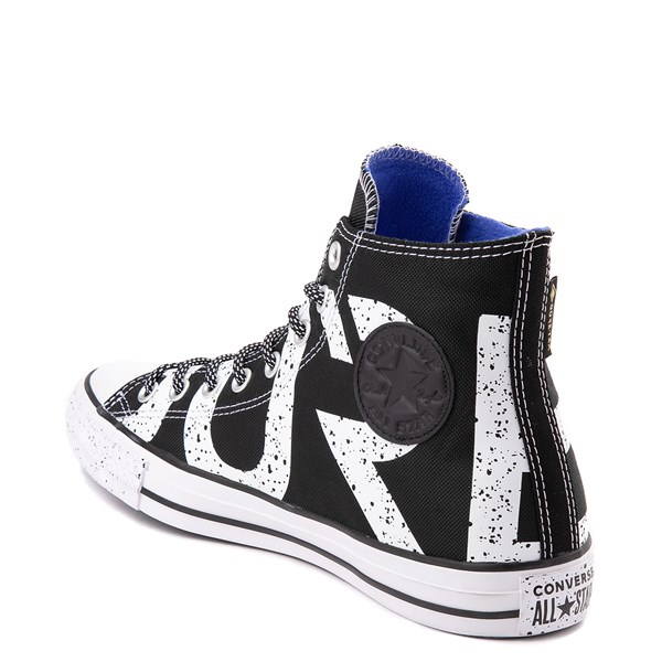 alternate view Converse Chuck Taylor All Star Hi Gore-Tex® Sneaker - BlackALT2