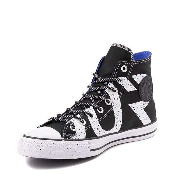 alternate view Converse Chuck Taylor All Star Hi Gore-Tex® Sneaker - BlackALT3