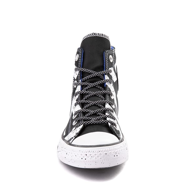 alternate view Converse Chuck Taylor All Star Hi Gore-Tex® Sneaker - BlackALT4