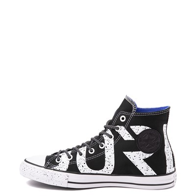 Alternate view of Converse Chuck Taylor All Star Hi Gore-Tex® Sneaker - Black