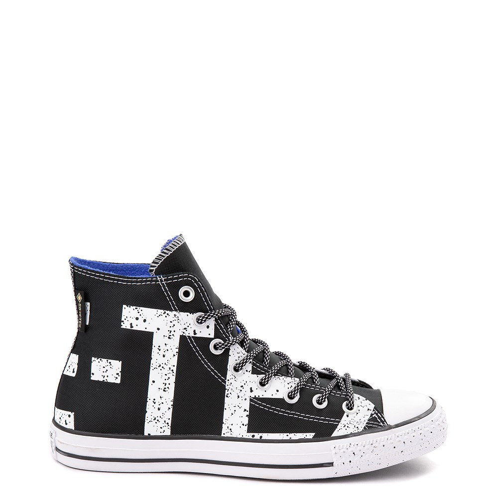 Converse Chuck Taylor All Star Hi Gore-Tex® Sneaker - Black
