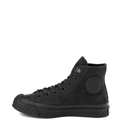 Alternate view of Converse Chuck Taylor All Star Hi Bosey Sneaker - Black Monochrome