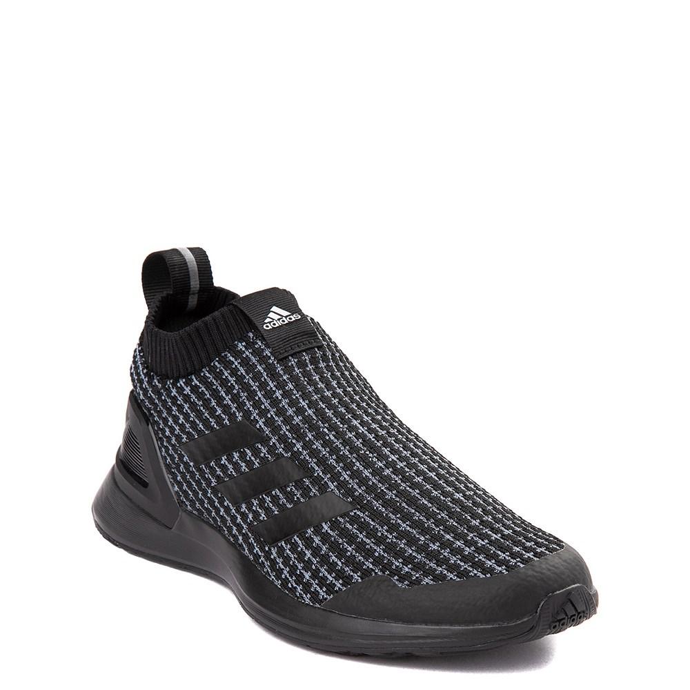 adidas RapidaRun Laceless Athletic Shoe