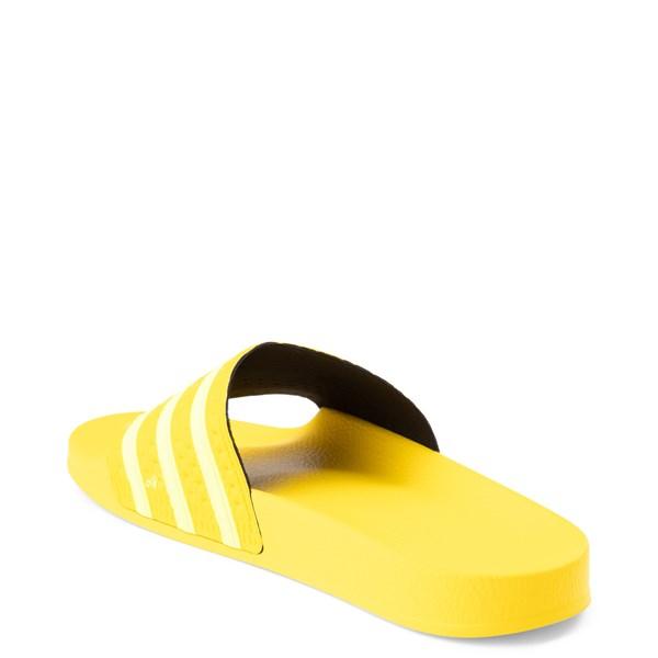 alternate view Womens adidas Adilette Slide SandalALT2