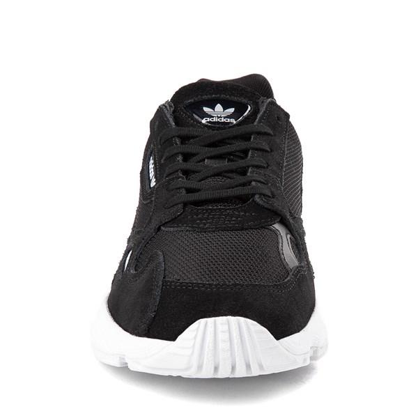 alternate view Womens adidas Falcon Athletic ShoeALT4