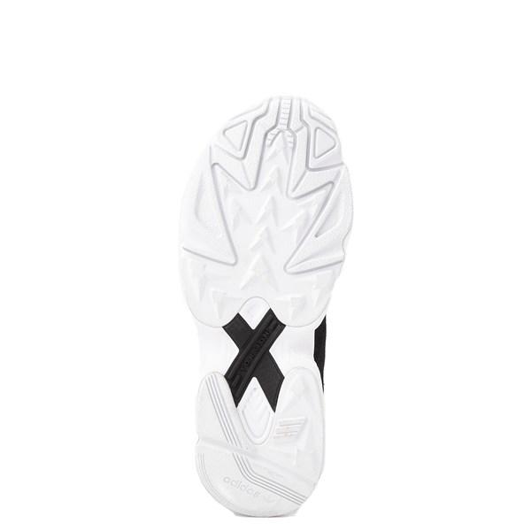 alternate view Womens adidas Falcon Athletic ShoeALT5