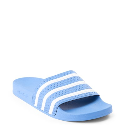 Alternate view of Mens adidas Adilette Slide Sandal