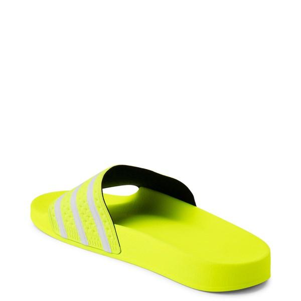 alternate view Mens adidas Adilette Slide SandalALT2