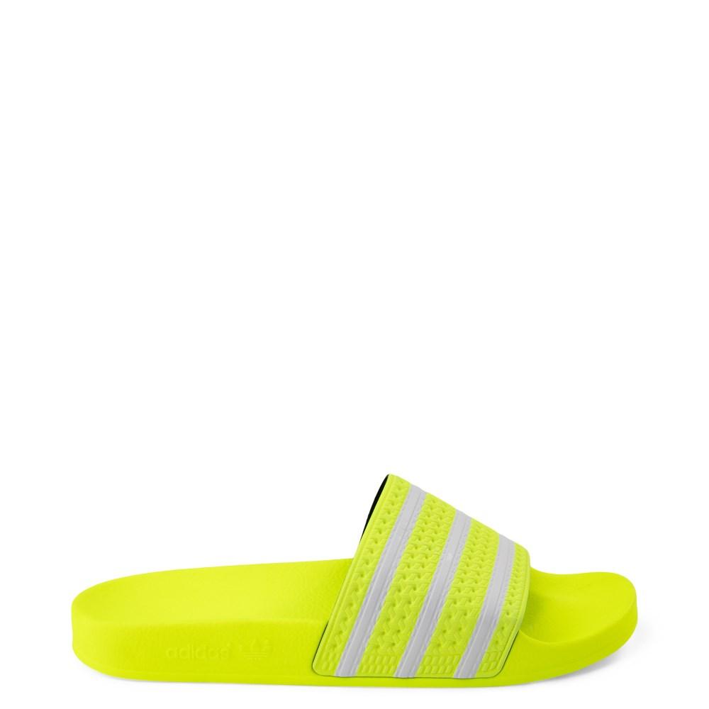 Mens adidas Adilette Slide Sandal