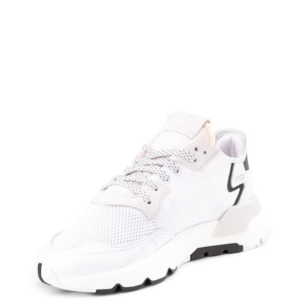 alternate view Mens adidas Nite Jogger Athletic ShoeALT3