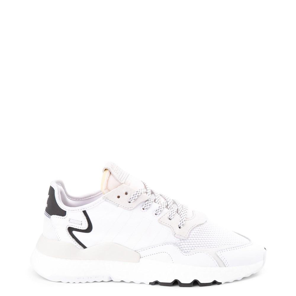 Mens adidas Nite Jogger Athletic Shoe