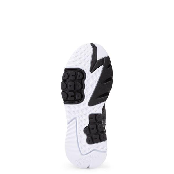 alternate view Mens adidas Nite Jogger Athletic ShoeALT5