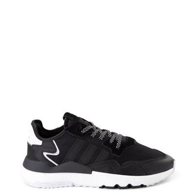 Main view of Mens adidas Nite Jogger Athletic Shoe