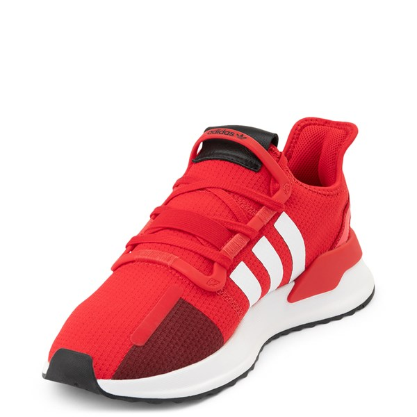 alternate view Mens adidas U_Path Run Athletic ShoeALT3