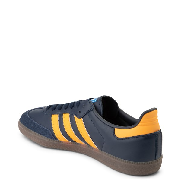 alternate view Mens adidas Samba OG Athletic ShoeALT2