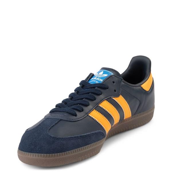 alternate view Mens adidas Samba OG Athletic ShoeALT3
