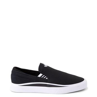 Main view of adidas Sabalo Slip On Skate Shoe