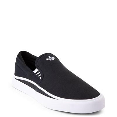 Alternate view of adidas Sabalo Slip On Skate Shoe