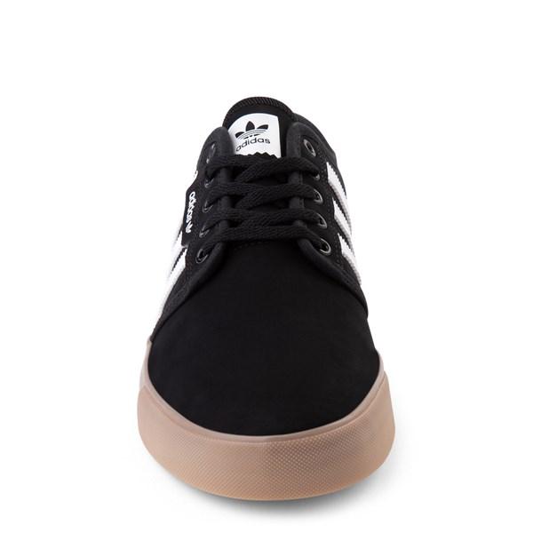 alternate view Mens adidas Seeley Skate ShoeALT4
