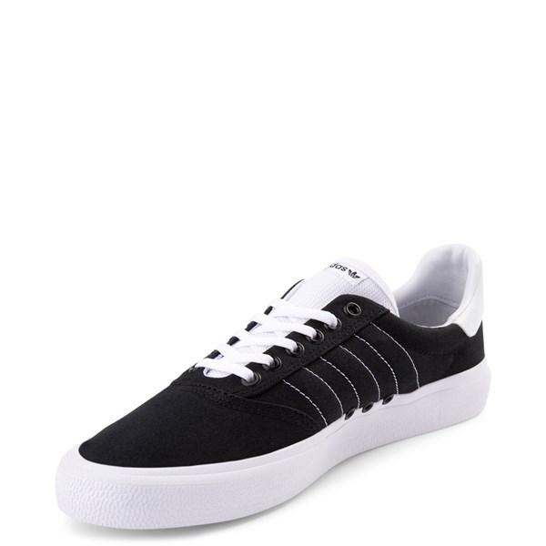 alternate view Mens adidas 3MC Skate ShoeALT3