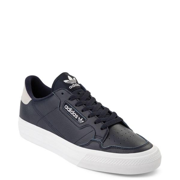 alternate view Mens adidas Continental Vulc Athletic ShoeALT1
