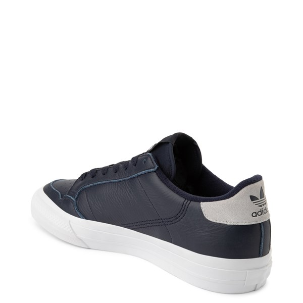 alternate view Mens adidas Continental Vulc Athletic ShoeALT2