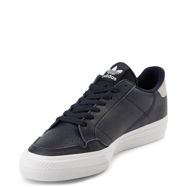 alternate view Mens adidas Continental Vulc Athletic ShoeALT3