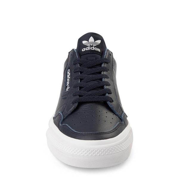 alternate view Mens adidas Continental Vulc Athletic ShoeALT4