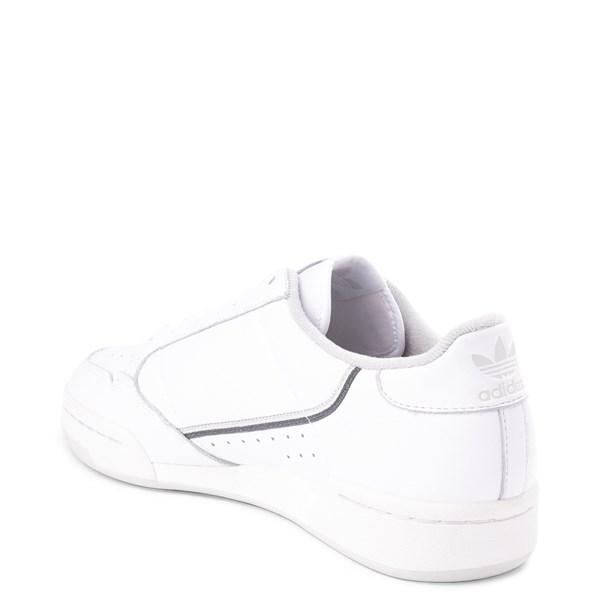 alternate view Mens adidas Continental 80 Athletic ShoeALT2