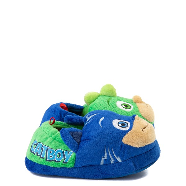 Main view of PJ Masks Slipper - Toddler - Blue