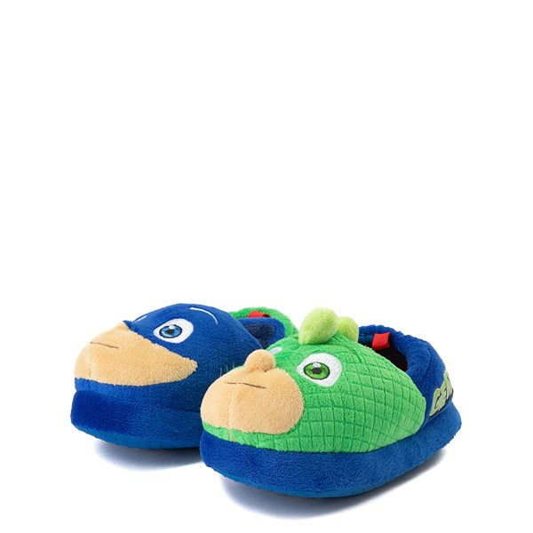 alternate view PJ Masks Slippers - Boys ToddlerALT3