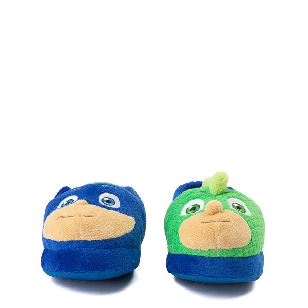 alternate view PJ Masks Slipper - Toddler - BlueALT4