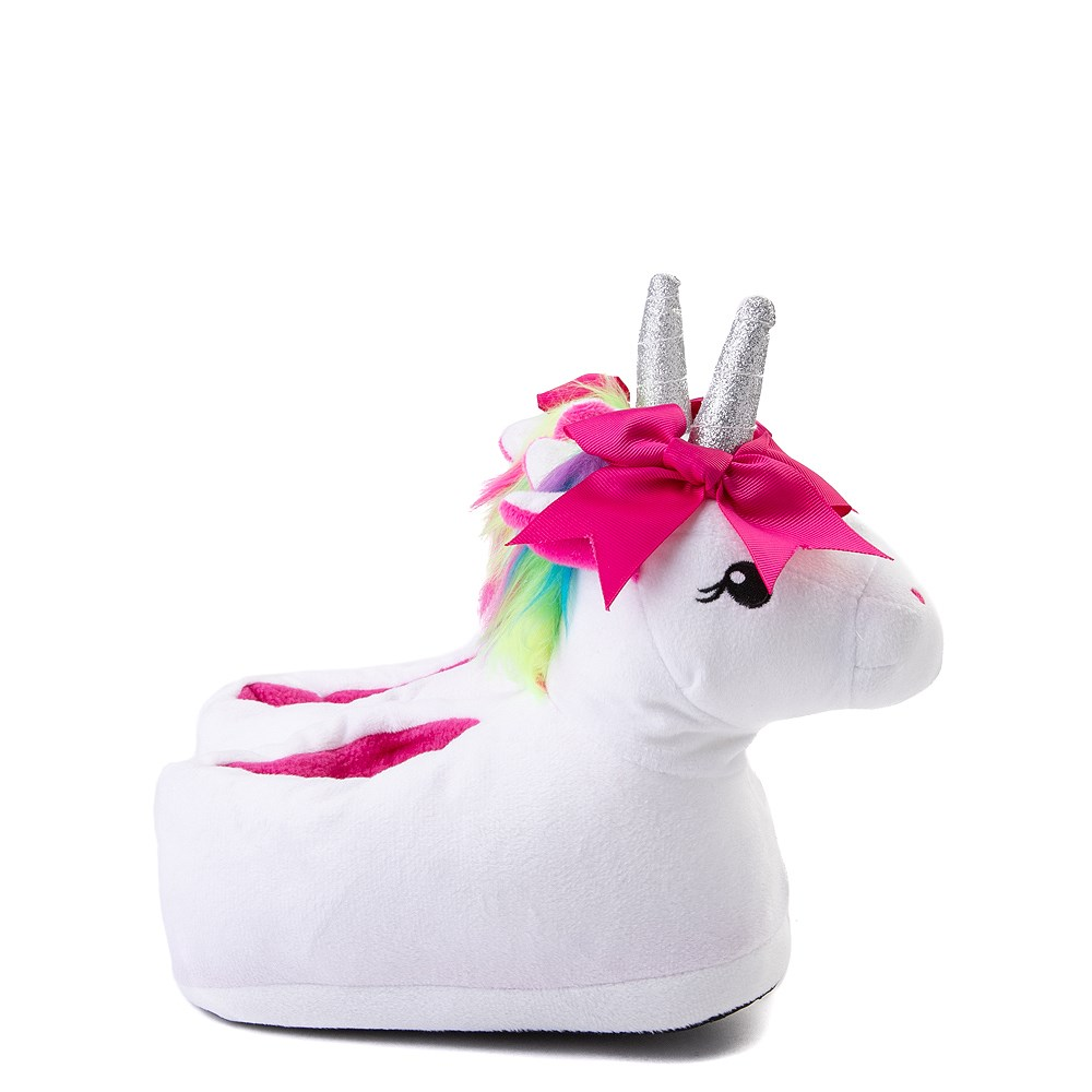 Unicorn Slippers - Little Kid / Big Kid