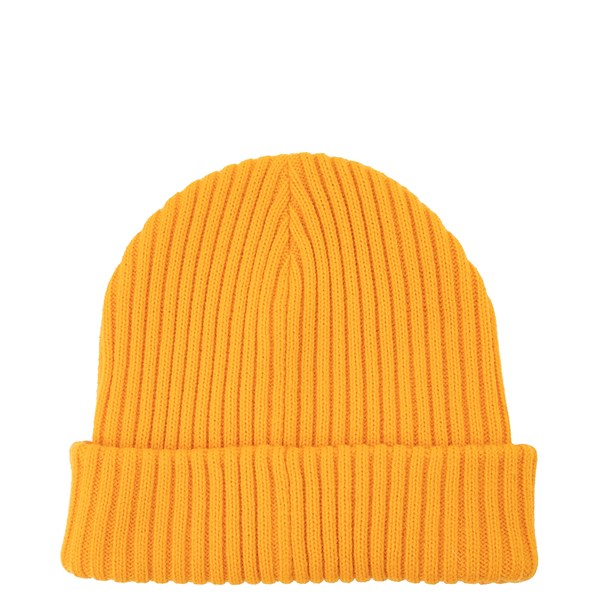 alternate view Vans Full Patch Beanie -Zinnia YellowALT1