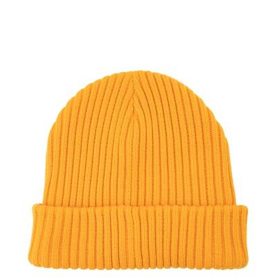 Alternate view of Vans Full Patch Beanie -Zinnia Yellow